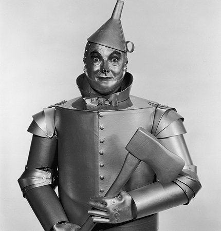 The Tin Man 1